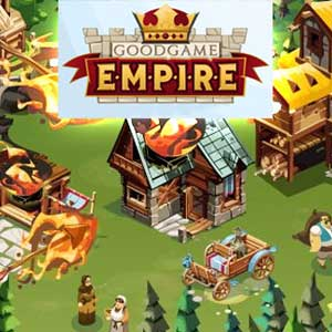 Goodgame Empire Digital Download Price Comparison