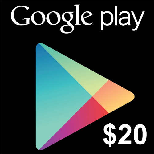Google Play  Prepaid Gamecard Code Price Comparison