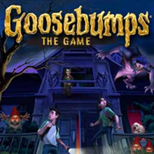 Goosebumps The Game Digital Download Price Comparison
