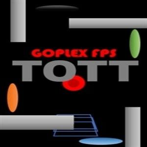 GoplexFPS Tales of Toon Town