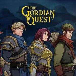 Gordian Quest Digital Download Price Comparison