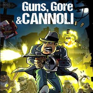 Gore Guns and Cannoli Digital Download Price Comparison
