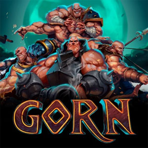 GORN Ps4 Digital & Box Price Comparison