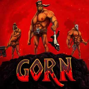 GORN Digital Download Price Comparison