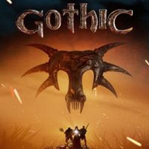 Gothic Remake PS5 Price Comparison