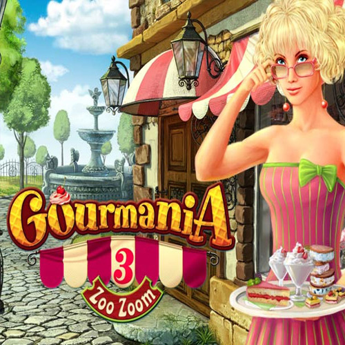 Gourmania 3 Zoo Zoom Digital Download Price Comparison