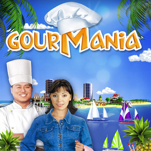 Gourmania Digital Download Price Comparison