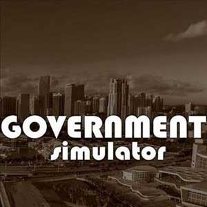 Government Simulator Digital Download Price Comparison