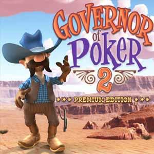 Governor of Poker 2 Digital Download Price Comparison