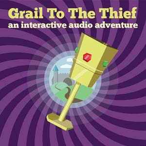 Grail to the Thief Digital Download Price Comparison