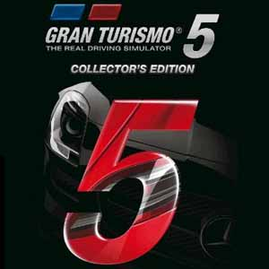 Gran Turismo 5 PS3 Code Price Comparison