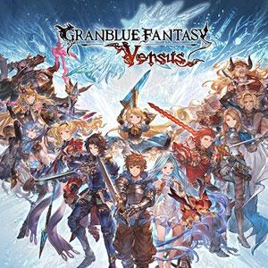 Granblue Fantasy Versus Digital Download Price Comparison