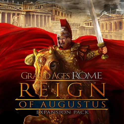 Grand Ages Rome Reign of Augustus Digital Download Price Comparison