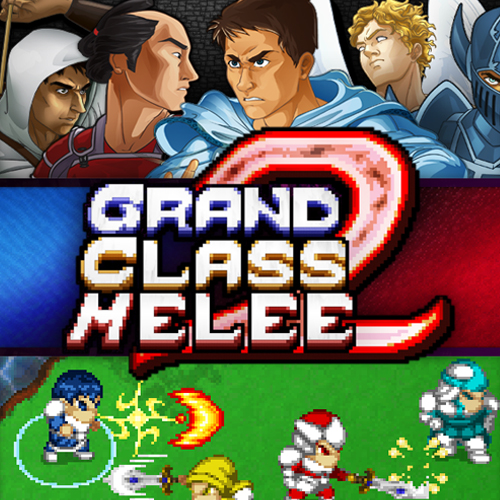 Grand Class Melee 2 Digital Download Price Comparison