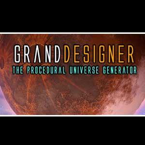 Grand Designer Digital Download Price Comparison