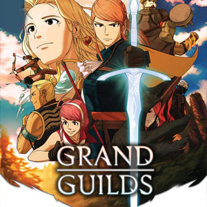 Grand Guilds Nintendo Switch Digital & Box Price Comparison