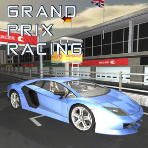 Grand Prix Racing Digital Download Price Comparison