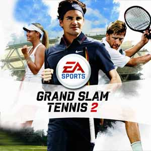 Grand Slam Tennis 2 XBox 360 Code Price Comparison
