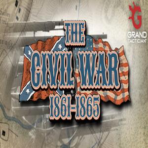 Grand Tactician The Civil War 1861-1865 Digital Download Price Comparison