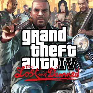 Grand Theft Auto 4 The Lost & Damned Digital Download Price Comparison