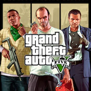 Grand Theft Auto 5 Xbox Series Price Comparison
