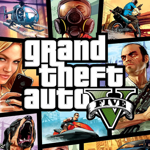Grand Theft Auto 5 Ps3 Code Price Comparison