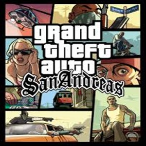 Grand Theft Auto San Andreas PS3 Digital & Box Price Comparison
