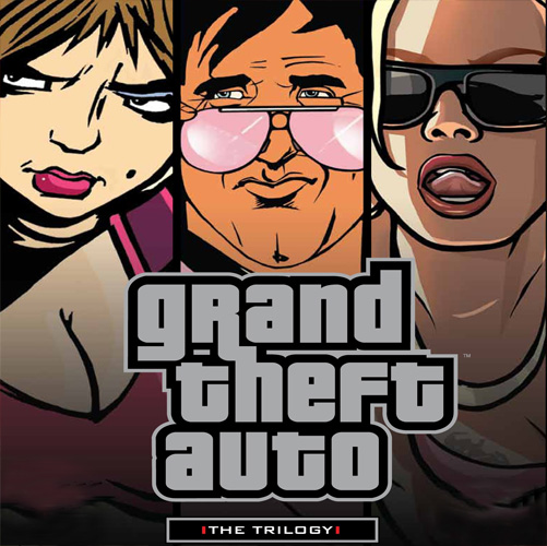 Grand Theft Auto Trilogy Restricted To Germany Digital Download Price Comparison