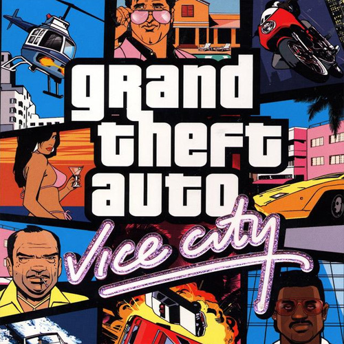 Grand Theft Auto Vice City Digital Download Price Comparison