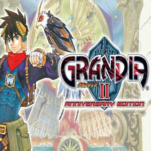Grandia 2 Anniversary Edition Digital Download Price Comparison
