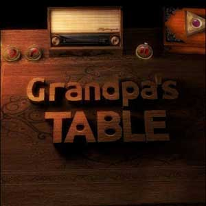 Grandpas Table Digital Download Price Comparison