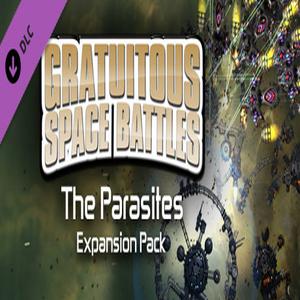 Gratuitous Space Battles The Parasites Digital Download Price Comparison