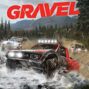 Gravel Xbox One Code Price Comparison