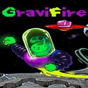 GraviFire Ps4 Price Comparison