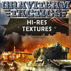 Graviteam Tactics Hi-Res Textures Digital Download Price Comparison