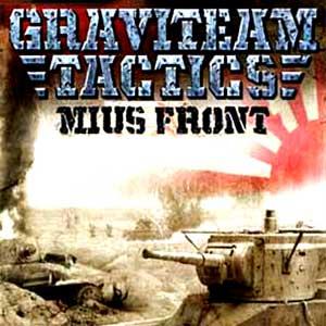 Graviteam Tactics Mius-Front