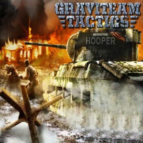 Graviteam Tactics Operation Hooper Digital Download Price Comparison