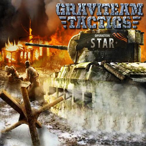 Graviteam Tactics Operation Star Digital Download Price Comparison