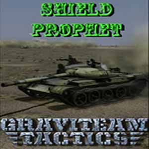 Graviteam Tactics Shield of the Prophet Digital Download Price Comparison