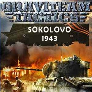 Graviteam Tactics Sokolovo 1943 Digital Download Price Comparison