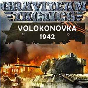 Graviteam Tactics Volokonovka 1942 Digital Download Price Comparison