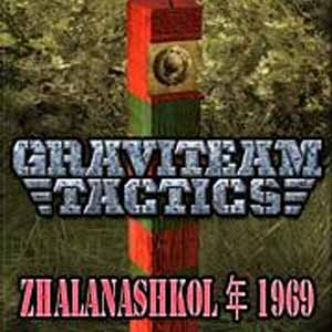 Graviteam Tactics Zhalanashkol 1969 Digital Download Price Comparison