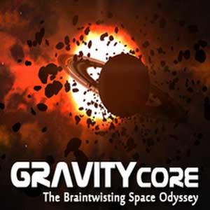 Gravity Core Braintwisting Space Odyssey Digital Download Price Comparison