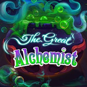 GREAT ALHCEMIST