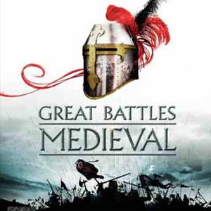 Great Battles Medieval XBox 360 Code Price Comparison