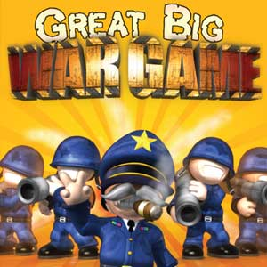 Great Big War Game Digital Download Price Comparison