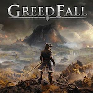 GreedFall PS5 Price Comparison