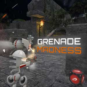 Grenade Madness Digital Download Price Comparison