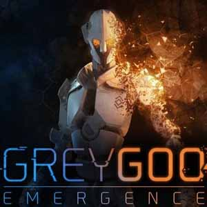 Grey Goo Emergence Campaign Digital Download Price Comparison