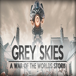 Grey Skies A War of the Worlds Story Nintendo Switch Price Comparison